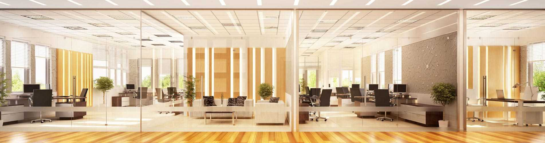 Best commercial office space interior firm in dhaka