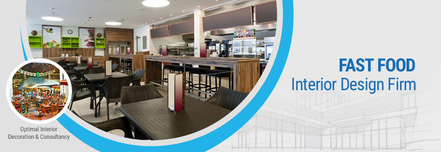 Fast food interior design firm in Dhaka Bangladesh