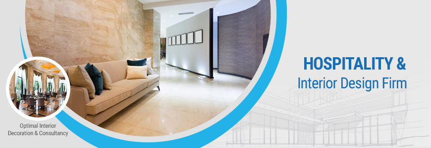 Hospitality Interior design firm in Dhaka