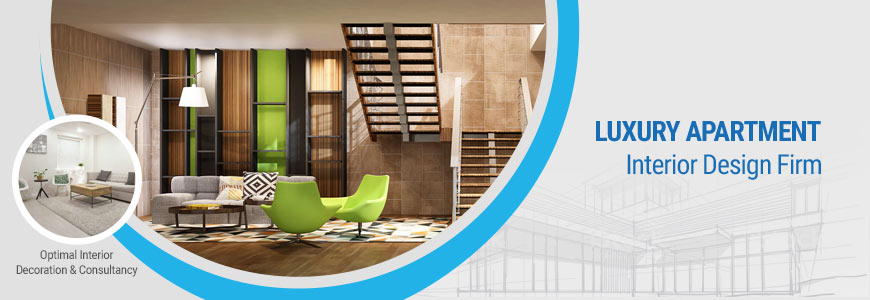 Luxury apartment interior design firm in Bangladesh
