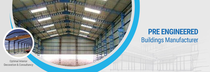 Pre engineered steel building fabrication & supplier company in Dhaka, Bangladesh