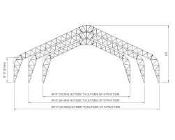 Commonly Advantages of Steel Structures Building Construction?