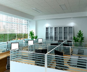 Cubicles Design