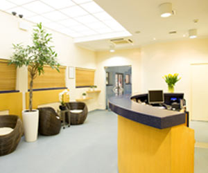 Diagnostics Center